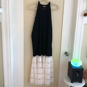 Super unique Free people dress